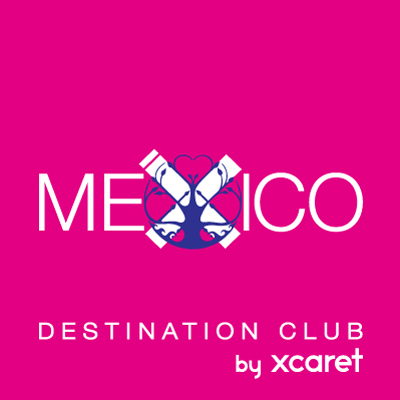 México Destination Club: Hotel Xcaret Mexico Loyalty Program